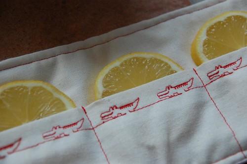 lemons loaded