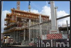 2009-03-11 New Orleans 6 (Topaas) Tags: rotterdam neworleans kopvanzuid siza woontoren wilhelminapier hoogbouw lvarosiza vesteda rijnhaven ottoreuchlinweg besix wierdsmaplein