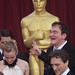 Quentin Tarantino - Oscars 2010 Red Carpet 8095