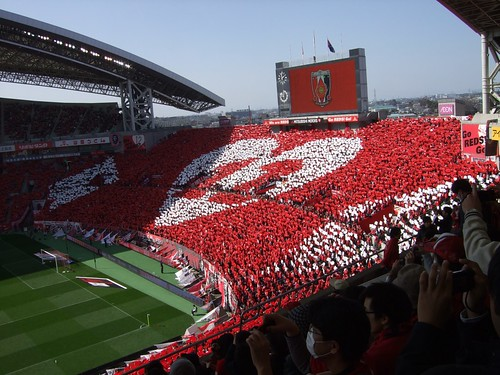 SUPPORTER'S VISUAL 2010