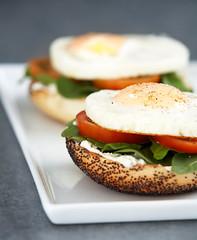 Egg Sandwich 4of7 (Food Thinkers) Tags: breakfast photography egg sandwich bagel foodphotography