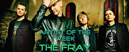 VidZone - The Fray