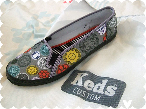Custom Keds Shoes from Zazzle