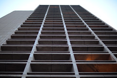 Perspective on Silver Towers