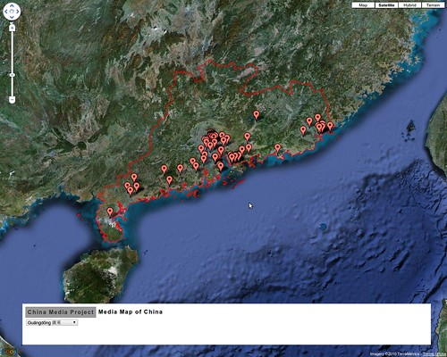 Screenshot-China Media Map - Google Chrome