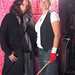 Ally Sheedy (Allison) and Mary Stuart Masterson (Watts)
