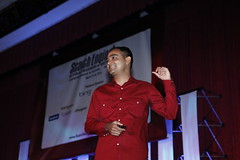 Avinash Kaushik Delivers Keynote