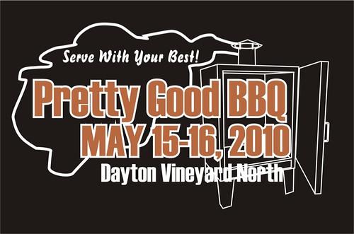 A Pretty Good BBQ 2010
