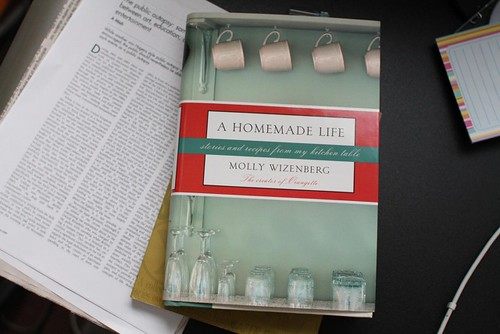 Molly Wizenburg and A Homemade Life