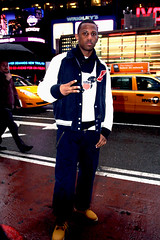 fabolous in times square