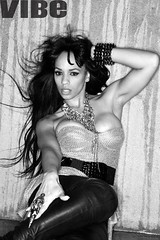 Melyssa Ford vibe magazine pictures