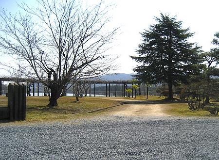 三永水源地 風景3
