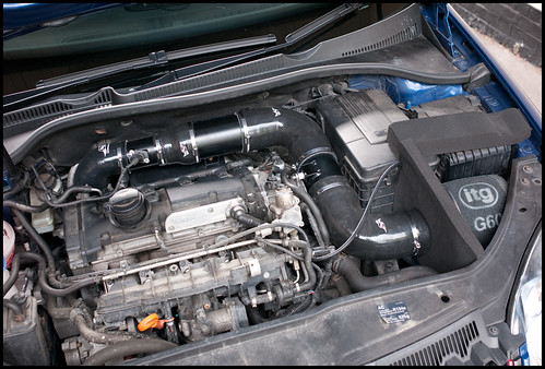 Mk5 GTi intake/engine bay Pics - The Volkswagen Club of South Africa