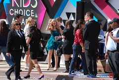 Jennette McCurdy (Music4mix) Tags: california kids march los nikon angeles disney event ucla actress pavilion fans choice awards 27 westwood 2010 nickelodeon mccurdy the jennette pauley d80 music4mix