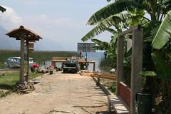 San Juan main dock repairs