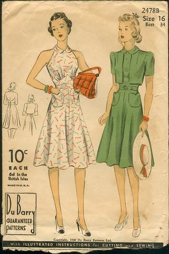 Spring Dress 12