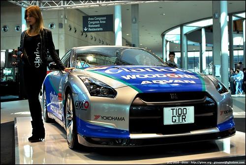 MSC10: My Special Car 2010
