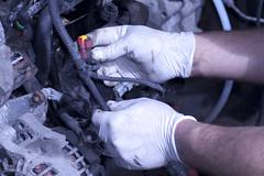 J&W Autos - Mechanic At Work