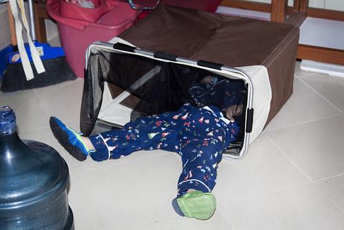 clotheshamper