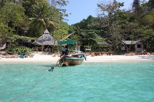 Viking Natures resort Phi Phi