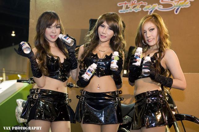 Bangkok Motorshow 19