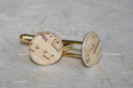 cufflinks by tactiledesign