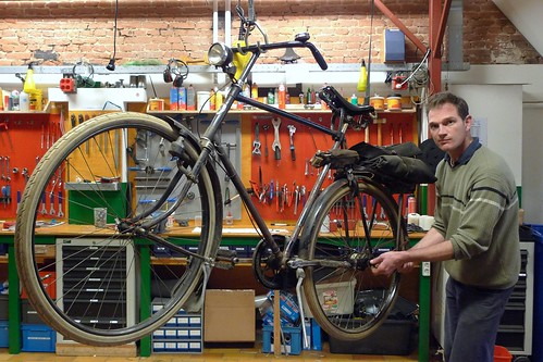 stephan workcycles magneet fiets 6
