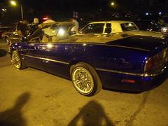 Texas Relays 2010 (Kraze OZ) Tags: kraze swangas 44s texasrelays candyblue outlawz