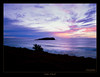 Cook Island (Shaun Johnston) Tags: ocean mamiya film mediumformat landscape dawn twilight rocks colours pacific vivid australia velvia pacificocean shore newsouthwales velvia100 cookisland fingalhead brisbanemeetup mamiyam6451000s epsonv500 australiasbestreflections