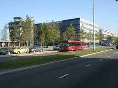Connexxion 2515 (Bou46) Tags: bus buses schiphol vanhool a300 bussen connexxion schipholsternet vanhoola300
