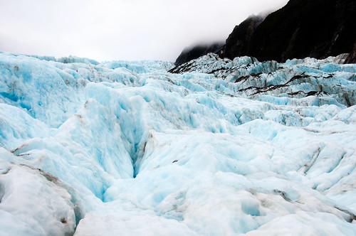Glacier Franz Josef 11