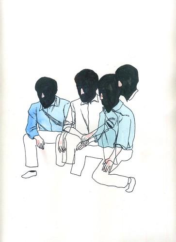 blackface union