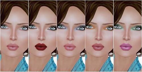 KA Designs - Rabea Skins