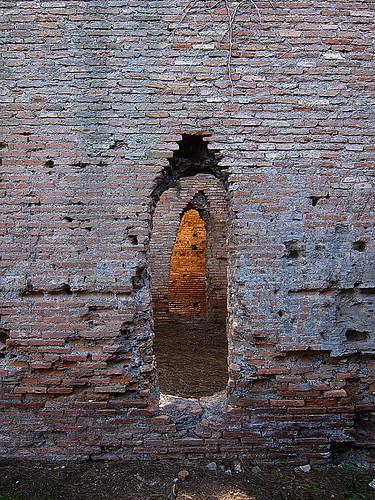 Ostia Antica - Terme di Nettuno