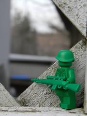 Sniper (`Cardz) Tags: men army nikon lego coolpix l110 brickarms