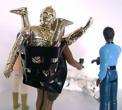 C-3PO, w/ Removeable Limbs, Kenner, 1982 (Wizard of X) Tags: vintage toy actionfigure starwars back yoda action darth r2d2 figure anthony daniels kenner vader darthvader droid leia c3po bespin landocalrissian lando anthonydaniels billydeewilliams theempirestrikesback kershner wizardofx