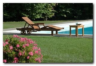 Amici Atos Snc: Outdoor furniture - Arredamento per esterni