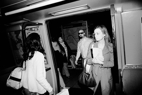 BART, Richmond Line Commuters