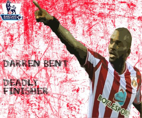 Darren Bent