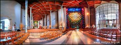 365-282 Coventry (New) Cathedral Interior Panorama, Warwickshire, England UK (Hotpix [LRPS] Hanx for 1.5M Views) Tags: auto city uk light autostitch panorama hot building art church st architecture buildings lens concrete religious design michael interesting stream pix arty place angle stitch cathedral image pics interior pano tripod wide sigma wideangle places smith icon tony join cov inside joined coventry bild 1020mm 1224mm stitched joiner hdr warwickshire imagen narrative internal panoramique panormica stitcher lightstream hotpix hotpics intressant ncsm tonysmith stchurch hotpicks hotpixuk panoramisches tonysmithhotpix