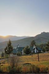 Sunrise O'er Camp Noel (code_martial) Tags: sunrise hills dlighting nx2 1685mmf3556gvr campnoel pazhathottam