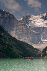 Lake Louise, Canadian Rockies (Rob Briggs 2) Tags: lakelouise canadianrockies