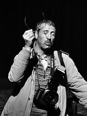 Filosofògraf clàssic (Jordi RT) Tags: fotograf fotografo filosofo filosof fotografiat