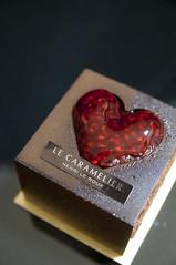 Mission d'Amour, Henri Le Roux, Shinjuku Isetan