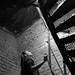 Lépcső odafentre