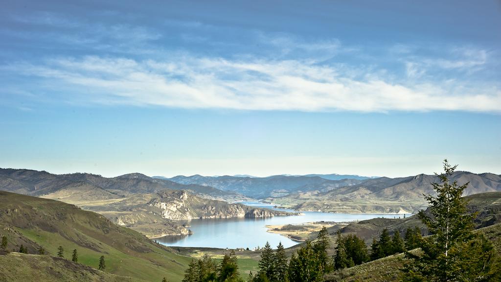 Ferry Lake