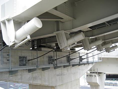 広島高速 開通イベント ハイウェイウォーク24