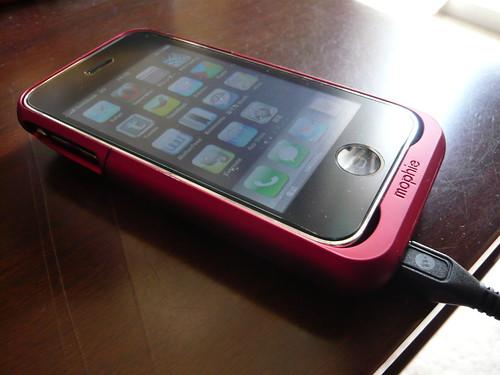 Iphone  Morphie