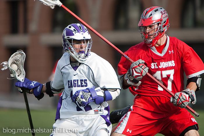 St. John's Gonzaga High School Lacrosse