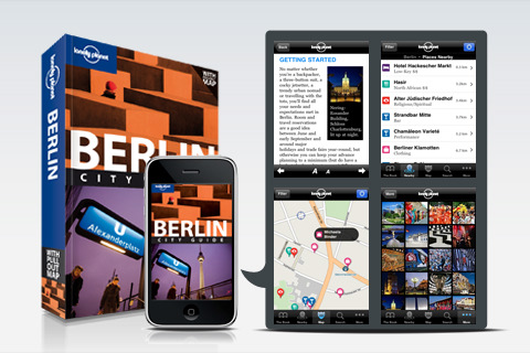 berlin (lonely planet)